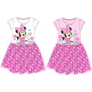 Kids Summer Dress Disney Minnie 104-134 cm