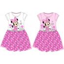 Gyerek nyári ruha Disney Minnie 104-134 cm