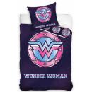 Wonder Woman bedding cover 140 × 200cm, 70 × 90 cm