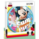 Relojes de pared Disney Mickey 25cm