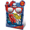 Sunglasses + Wallet Set Spiderman , Spiderman