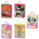 Disney gift bag 24x17.7x10.2 cm