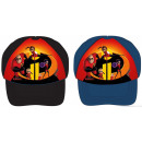 Disney The Incredibles kid's baseball cap 52-5
