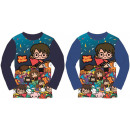 Harry Potter kids long sleeve t-shirt 104-140 cm