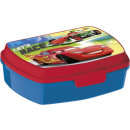 Sandwich Box for Disney Cars , Verdas