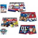 wholesale Underwear: Paw Patrol kids boxer shorts 2 pieces / pack