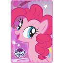 Polar Duvert My Little Pony 100 * 150cm