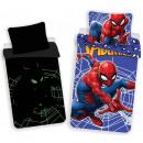 Spiderman , Spider Man, in a Dark Light