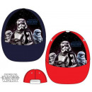 Gorra de béisbol infantil Star Wars 52-54cm