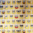 Spongebob , Sponge Bob pillowcase 40 * 40 cm