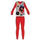 Kids Long pyjamas Miraculous Ladybug 4-8 Years