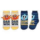 Großhandel Fashion & Accessoires: Gumball Kids Socken 23-34