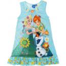 Kinder Nachthemdem Disney Frozen, Gefrorene 98-134