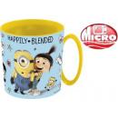 Micro Mugs, Minions