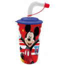 Suction Cup 3D Disney Mickey