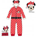 DisneyMinnie kid is long pyjamas Overalls 3-8 year