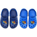 Fireman Sam , Sam's Firefighter Kids Slippers
