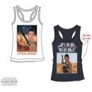 Children's T-shirt, top Star Wars 6-12 years