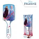 Disney Ice magic hairbrush