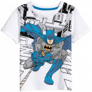 Batman krótka koszulka dziecięca, góra 104-134 cm