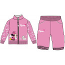 Baby Warming Jogging Set by Disney Minnie