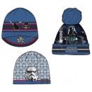 mayorista Bufandas, gorros & guantes: Star Wars Winter cap 52-54