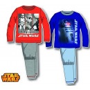 mayorista Pijamas: Niños largo piyama Star Wars 4-10 años