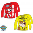 Kids' Long T-shirt, top Paw Patrol , Manch Gua