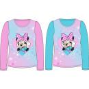 Kids' Long T-shirt, top Disney Minnie 98-128 c