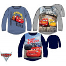Kids' Long Sleeve T-shirt Disney Cars , Greens