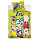 Bed Linen Looney Tunes , Foolish Tones