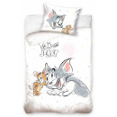 Tom and Jerry Kids Bedding 100 × 135cm