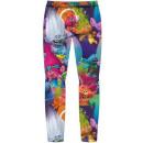 wholesale Trousers: Thick leggings  Trolls , Trolls 104-134 cm