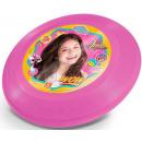 Großhandel Spielwaren: Disney Soy Luna Frisbee 23cm