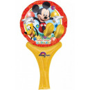 grossiste Autre: Disney Mickey main ballons feuille