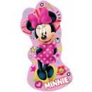 Disney Minnie formapárna, díszpárna