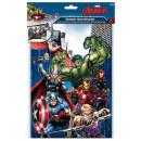 Sticker Decoration Avengers , Revenge