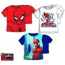 Spiderman Kids' T-Shirt, Top 3-8 Years