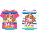 Paw Patrol Kinder kurzes T-Shirt, Top 98-128 cm