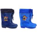 Paw Patrol , Mancs Patrol Boys Rubber Boots 22-32