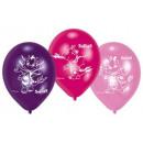Großhandel Geschenkartikel & Papeterie: Safiras Luftballons, Ballons 6 Stück