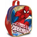 borsa zaino Spiderman , Spiderman 24 centimetri