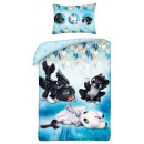 So raise your dragon in kids bedding