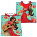 Disney Elena of Avalor beach towel poncho