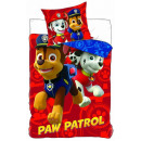 Paw Patrol beddengoed Cover 155 x 200 cm, 50 x ...