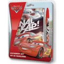 Diary & Pen Disney Cars, Cars