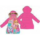wholesale Licensed Products: Paw Patrol kid lined jacket 3-8 years