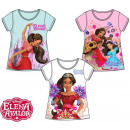 Kids T-shirt, top Disney Elena of Avalor 3-6 years