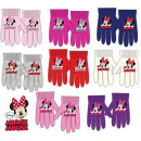 wholesale Licensed Products: Children's Gloves Disney Minnie