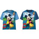 Kinderen T-shirt, top Disney Mickey 3-8 jaar